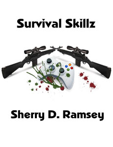 Survival Skillz cover