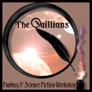 The Quillians Logo
