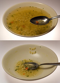 Alphabet_soup by strawberryblues [CC-BY-2.0 (http://creativecommons.org/licenses/by/2.0)], via Wikimedia Commons