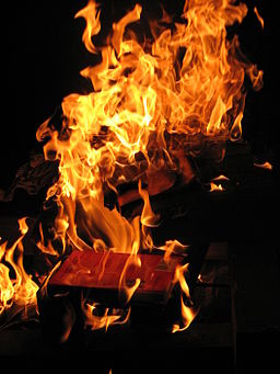 256px-Book_burning