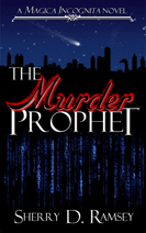 The Murder Prophet