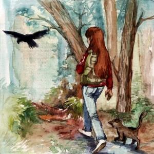 Rosinda&Traveller