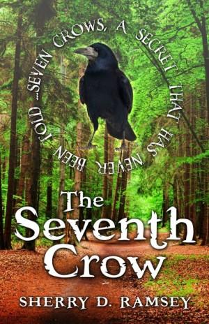 Seventh Crow Cover_sm