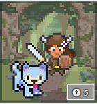 Habitica avatar