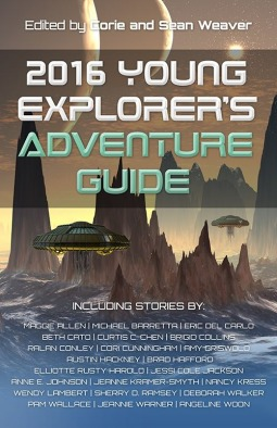 2016 Young Explorer's Adventure Guide