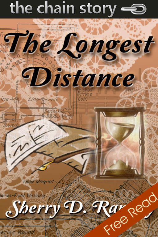 The Chain Story: The Longest Distance