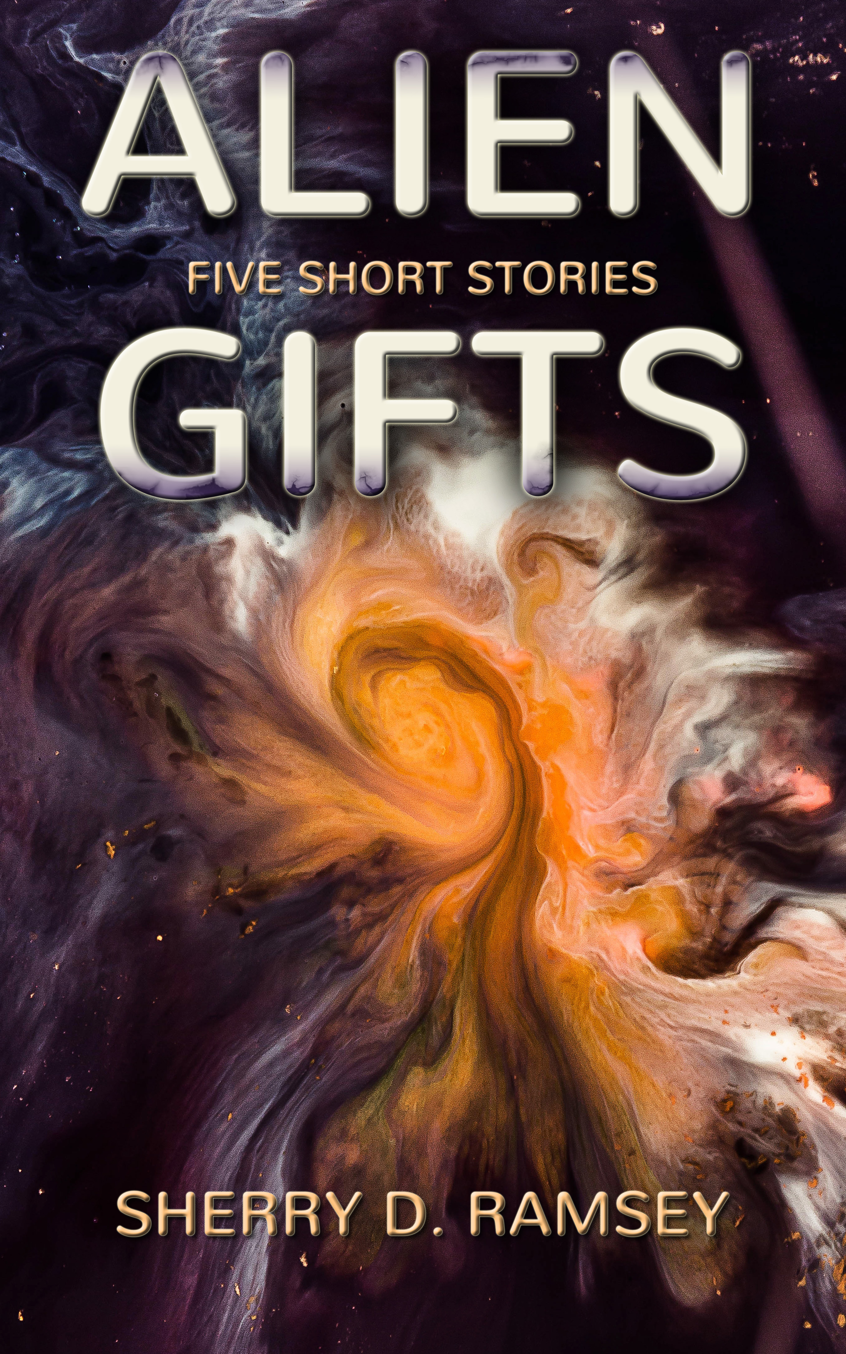 Alien Gifts: Five Short Stories
