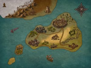 Inkarnate World Map.Maps Archives Sherry D Ramsey