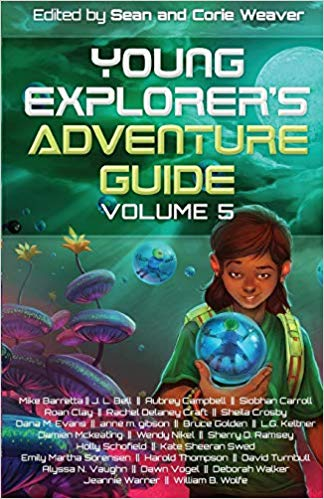 Young Explorer's Adventure Guide, v.5