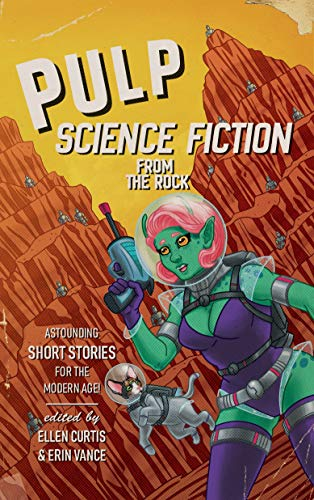 PulpSciFi from the Rock