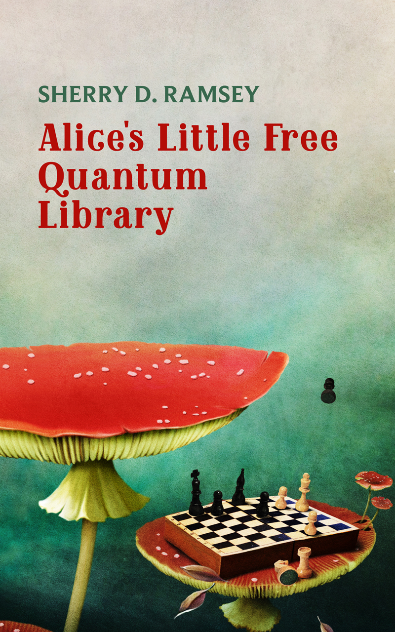 Alice's Little Free Quantum Library - High Resolution-sm