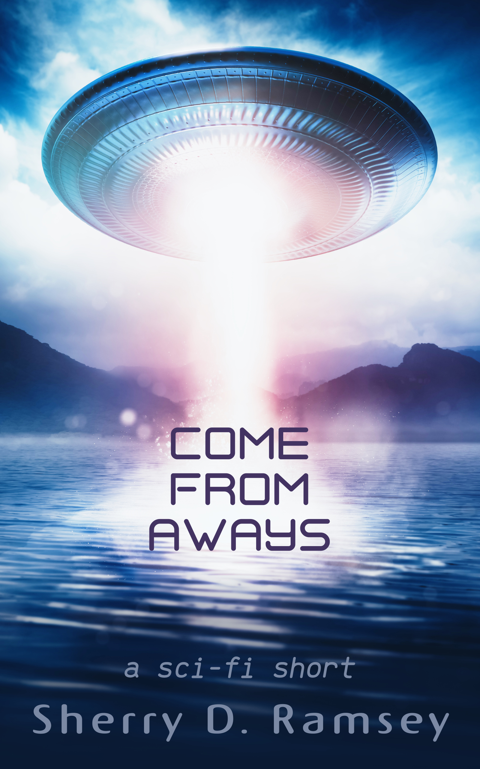 Come From Aways